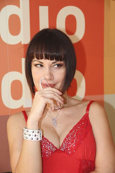 Photo of Crisula Stafida Intervista