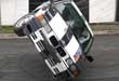 Stunt auto