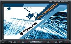 Phonocar VM-030
