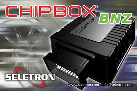 Seletron Chipbox BNZ