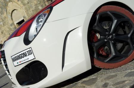 Alfa Romeo Mito Elaborazioni tuning