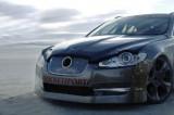 La nuova Jaguar XFR