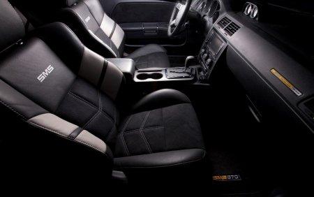 La versione X della Dodge Challenger by Saleen