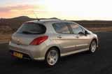 Peugeot 308 HDi Fap