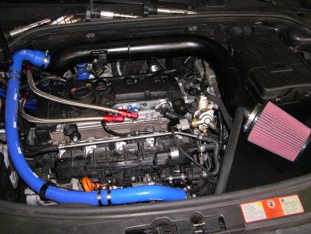 Audi S3 Omaracing