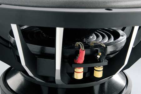 subwoofer Phonocar SPL