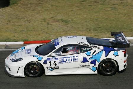La F430 ?Stellare? di Romeo Ferraris