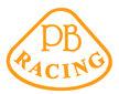Logo PB Racing