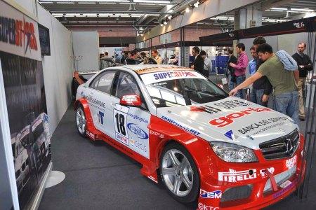 Motorsport Expotech 2008