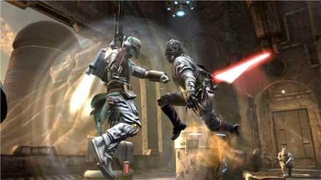 Star Wars il potere forza
