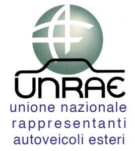 Logo UNRAE