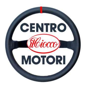 Logo Ciocco Centro Motori