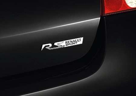 Nuova Twingo Gordini RS