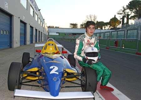 Matteo Leone Motorsport
