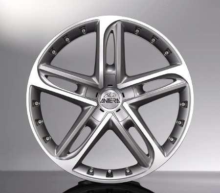 Nuovo cerchio Antera Type 501
