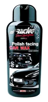 Polish Facing Car Wax by Simoni Racing