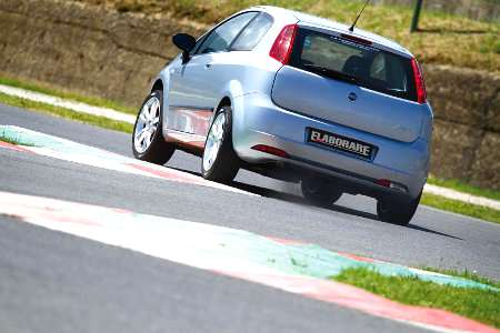 Fiat Grande Punto 1.3 Multijet Gaetano Gallo