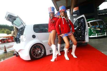 Motor Fun Fest 2010
