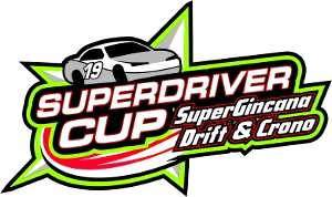logo Superdriver Cup