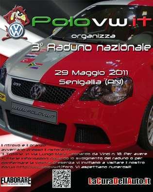 3° Raduno Nazionale VW Polo