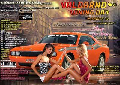 3° Valdarno Tuning Day