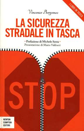 Copertina del nuovo libro di Vincenzo Borgomeo