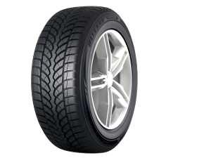 Nuovo pneumatico Bridgestone Blizzak LM-80