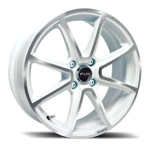Cerchio Fox FX2 White Diamond Cut Limited Edition by Laidelli Wheels