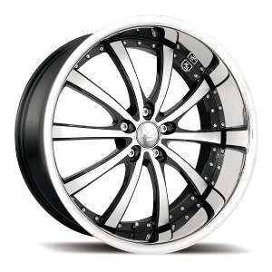 RS Futura 5 fori by Laidelli Wheels