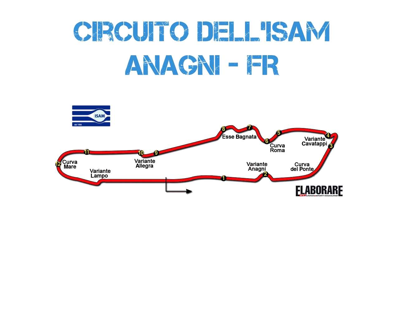 Photo of Track Day in pista 26 febbraio