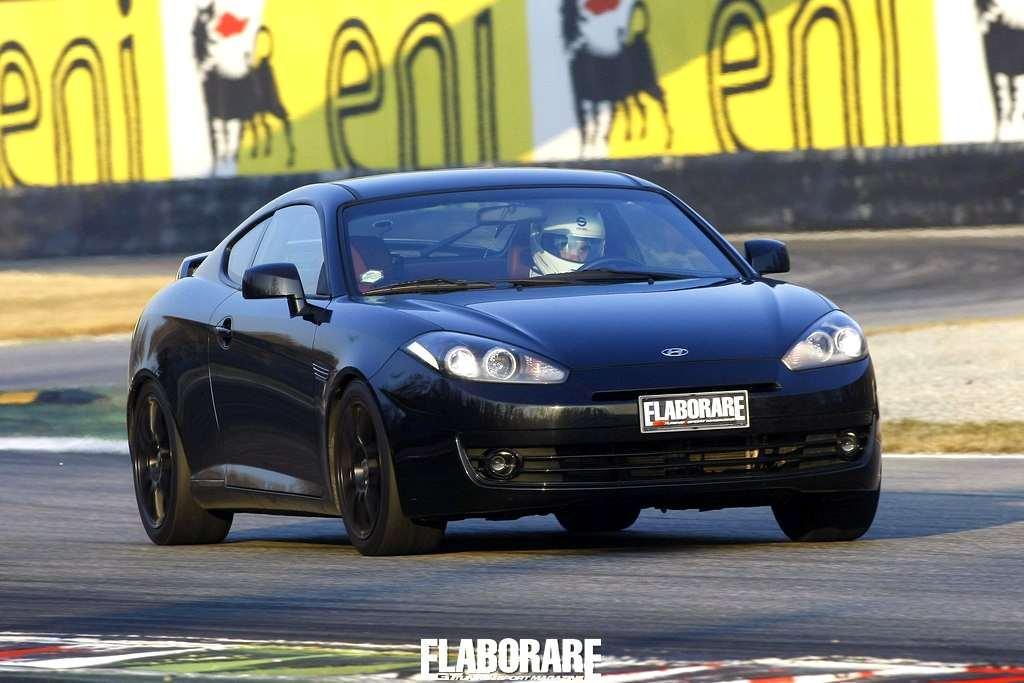 Photo of GT STYLE Speeday Monza 2012