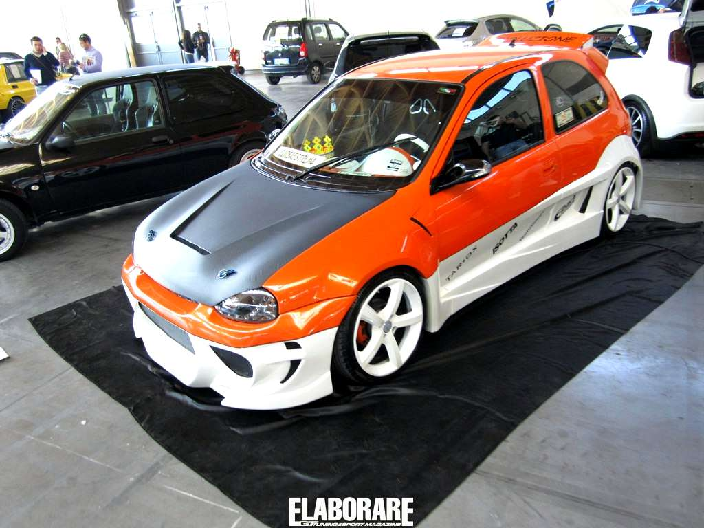 Photo of Tuning estetico