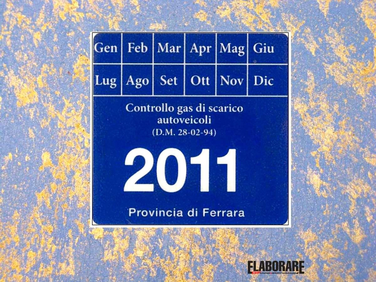 Photo of Bollino blu solo con revisione auto [video]