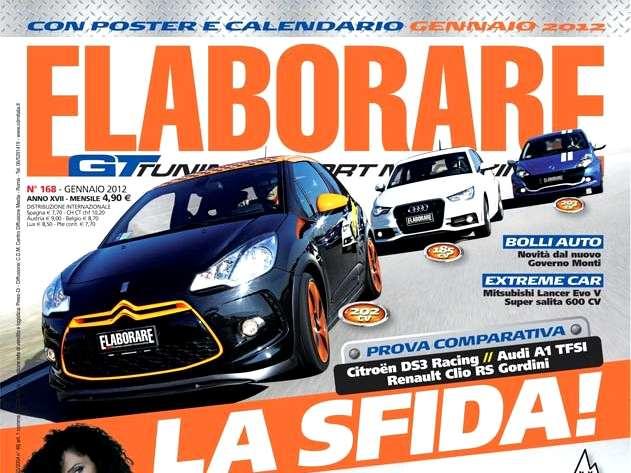 Photo of AVVISO PER GLI ABBONATI alla rivista
