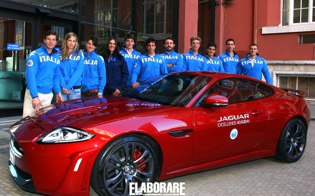 Photo of Jaguar Excellence Academy – parlano Petrucci Maver Gandola con video