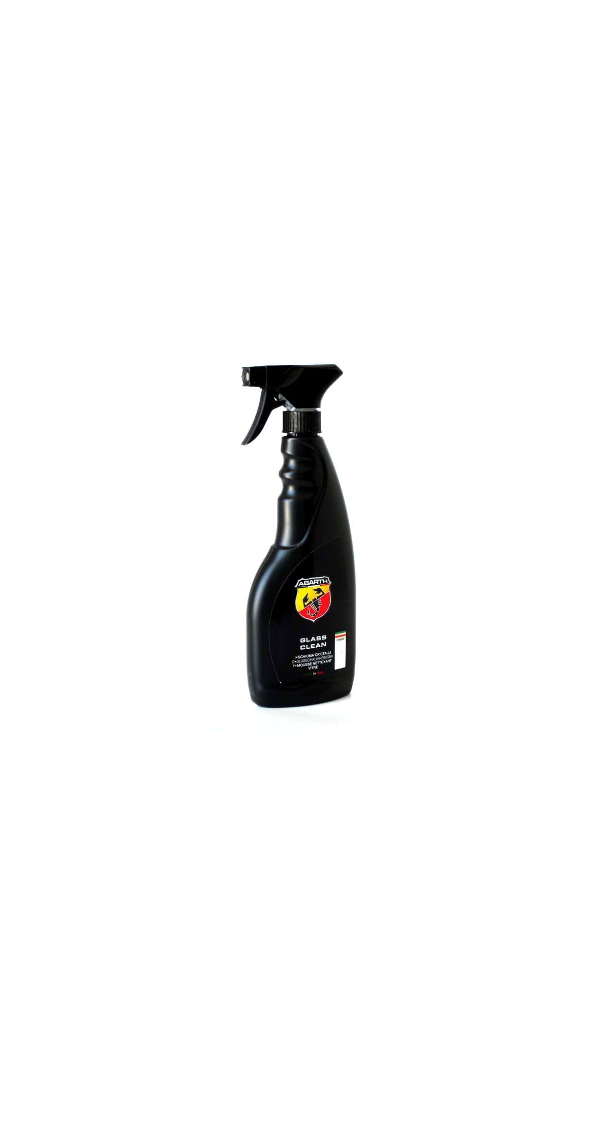 Photo of Pulizia con Abarth Glass Clean by Green Star