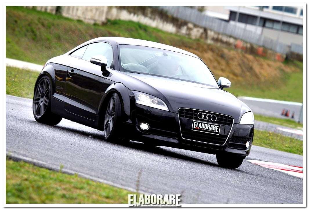 Photo of Audi TT 2.0 TFSI