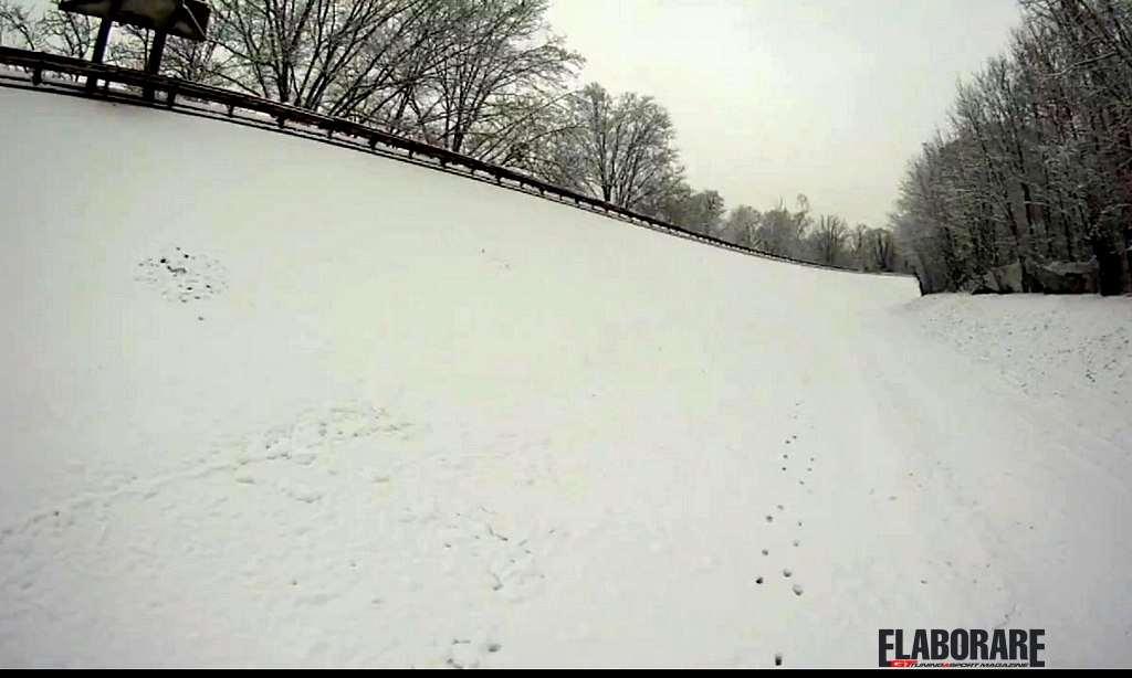 Photo of Neve ghiaccio Italia col maltempo piste chiuse