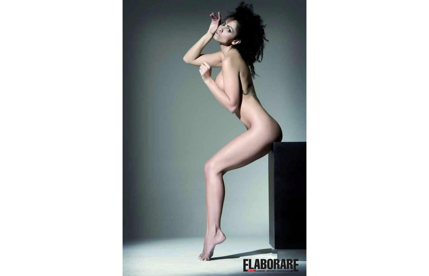 Top Girls brasiliana Daniele Moraes