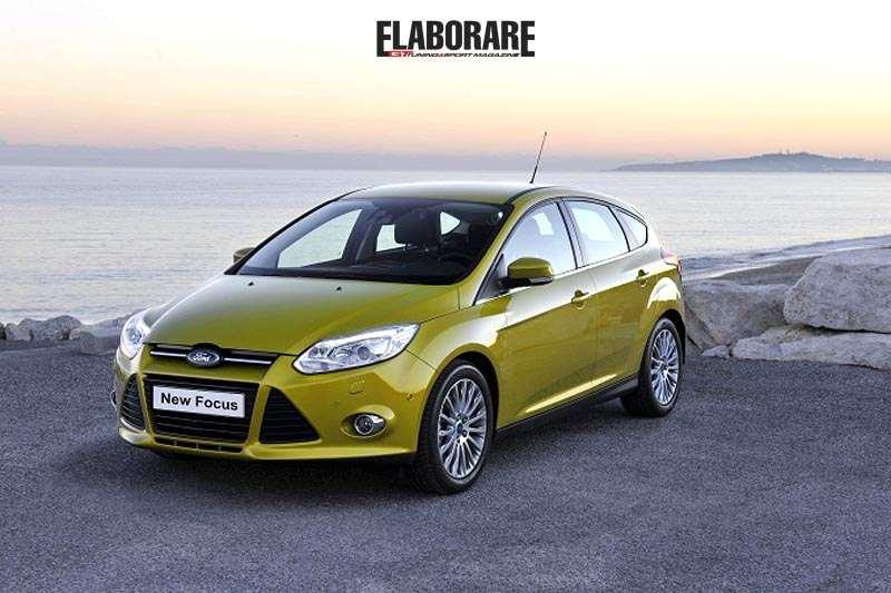 Photo of Ford EcoBoost 3 cilindri 1.0 su Focus Fiesta C-Max