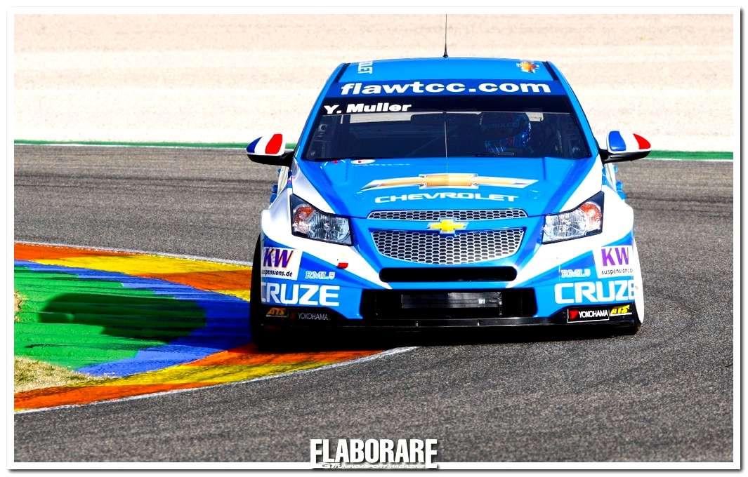 Photo of Il FIA WTCC a tutto gas LIVE su Eurosport