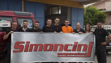 Photo of Simoncini Ammortizzatori