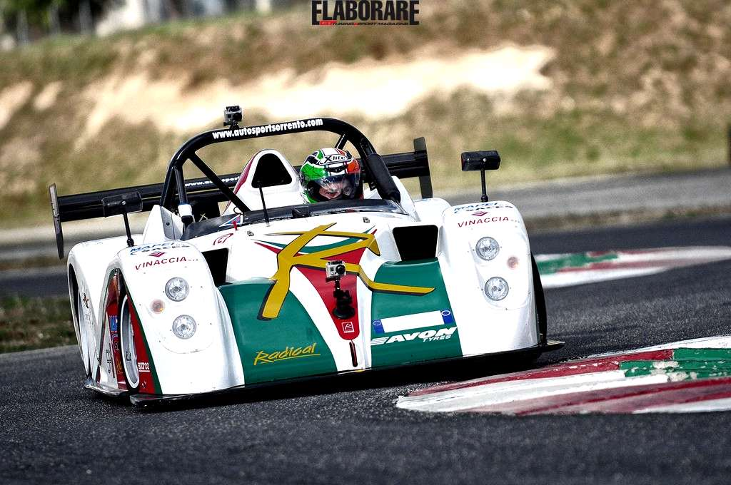 Photo of Vallelunga Track Day 25 Marzo