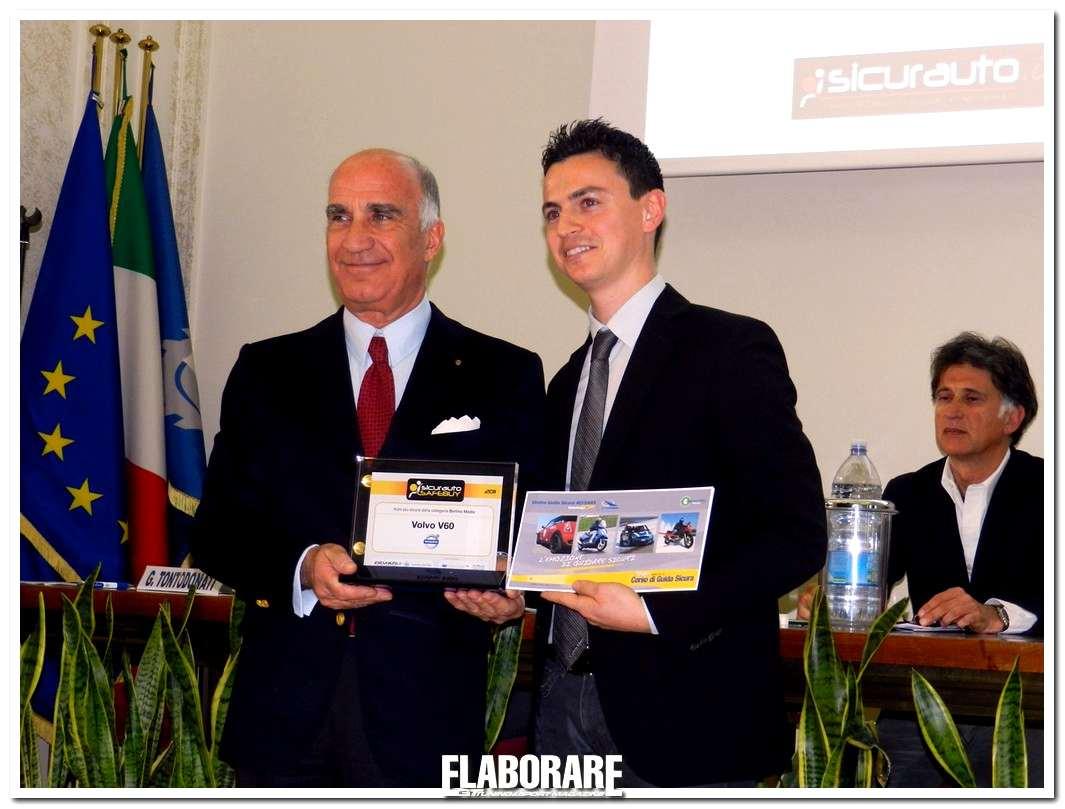 Photo of SicurAUTO.it e ACI premiano le auto più sicure