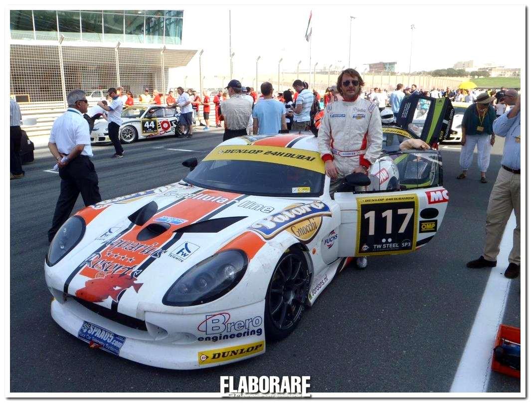 Photo of Happy Racer e Patarò alla Ginetta G50 Cup Italia