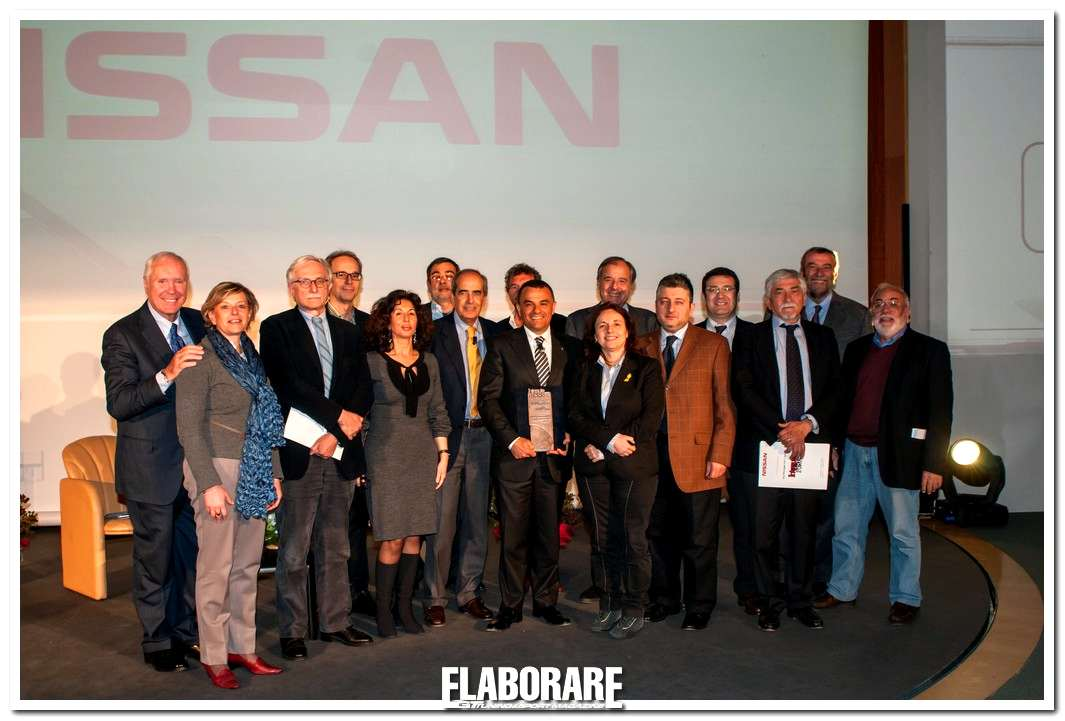 Trofeo Top Manager 2011