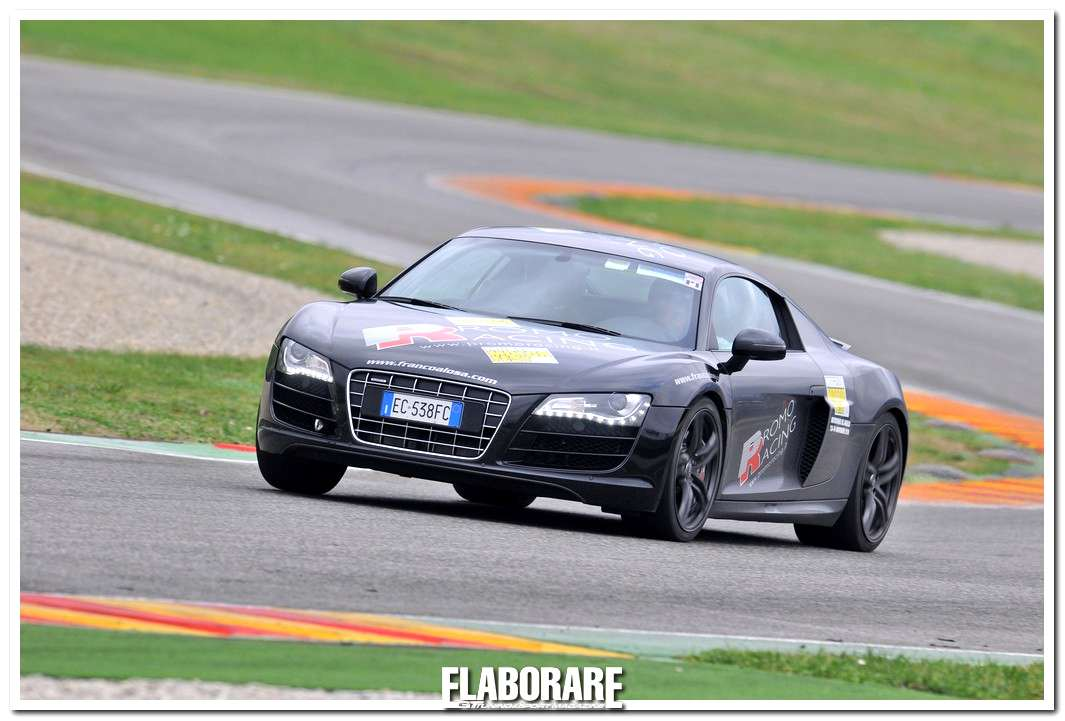 Track Day by Promo Racing al Mugello