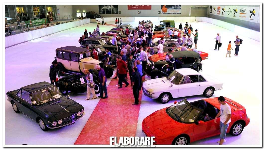Photo of Roma Motor Show 2012