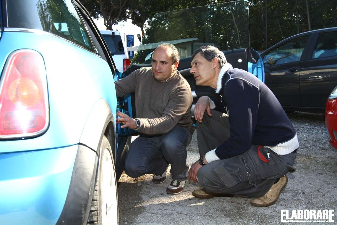 Photo of Scegliere l'auto usata su Elaborare di aprile