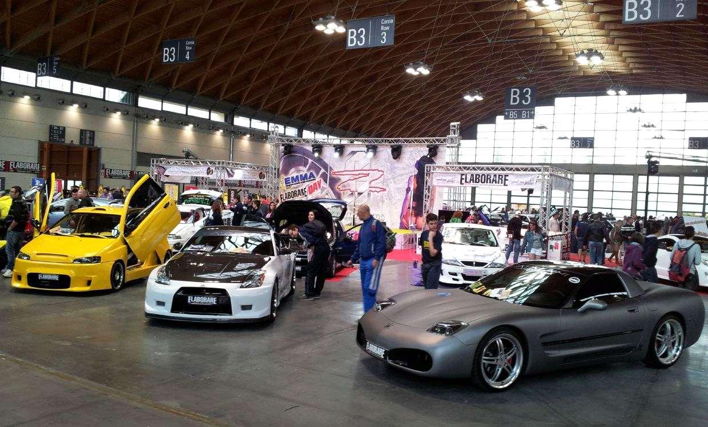 Photo of My Special Car Show Rimini 2012 domenica